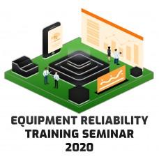 Reliability Training Seminar 2020